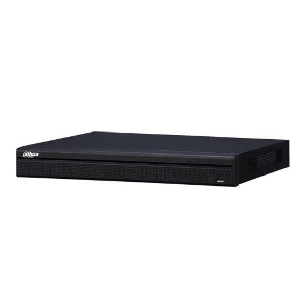 16-канальный 4K сетевой видеорегистратор DH-NVR5216-4KS2