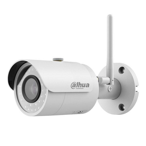 1.3 МП IP видеокамера Dahua DH-IPC-HFW1120S-W