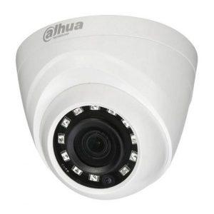 2 МП 1080p HDCVI видеокамера  DH-HAC-HDW1200RP-S3 (3.6 мм)