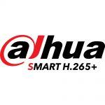Серия видерегистраторов Dahua H.265