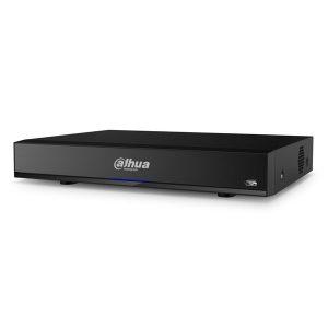 16-канальный Penta-brid 4K Mini 1U XVR видеорегистратор XVR7116HE-4KL-X