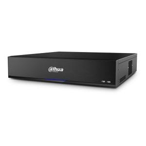16-канальный Penta-brid 4K 1.5U XVR видеорегистратор DH-XVR7416L-4KL-X