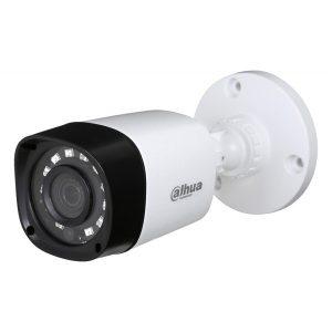 2 МП 1080p HDCVI видеокамера  DH-HAC-HFW1200RP (3.6 мм)