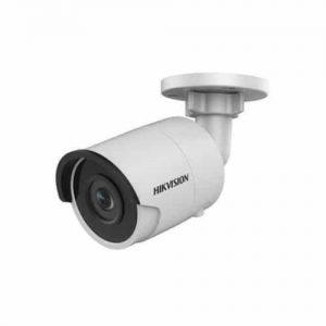 4 Мп IP видеокамера Hikvision DS-2CD2043G0-I (6 мм)
