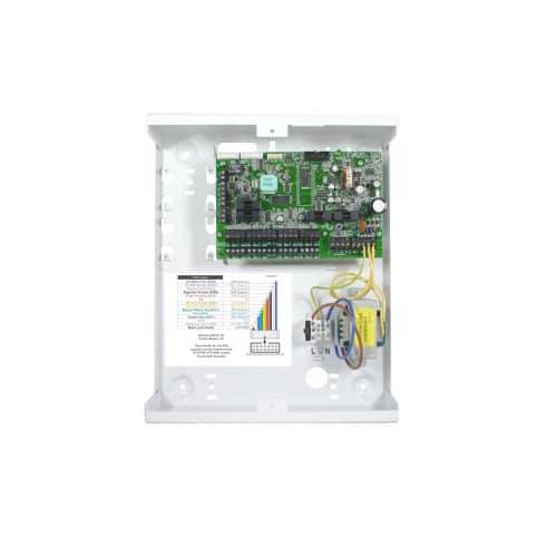 Охранно-пожарный приемно-контрольный прибор PCX46S-APP/AM
