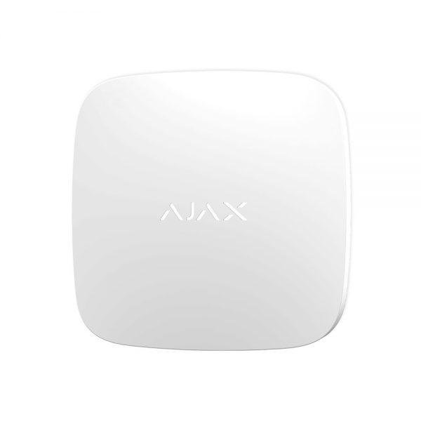 Беспроводной датчик обнаружения затопления Ajax LeaksProtect белый