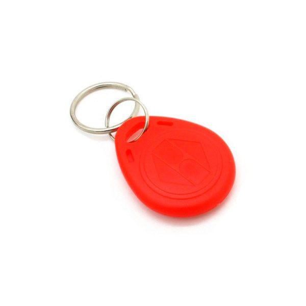 Брелок RFID KEYFOB EM Red