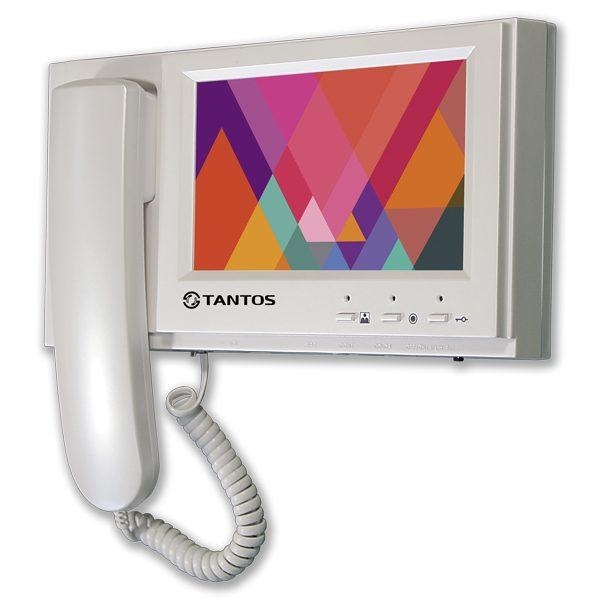 "Видеодомофон Tantos Loki — SD 7"""