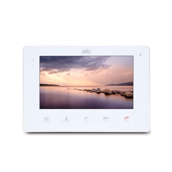 "Видеодомофон 7"" ATIS AD-730M White"