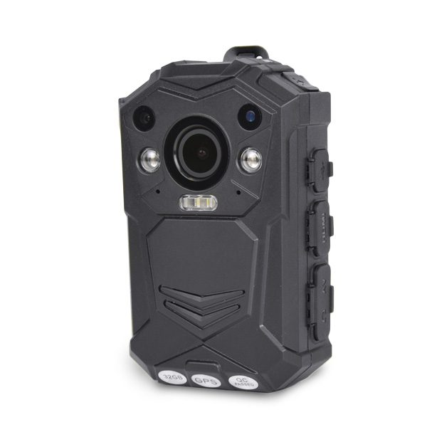 Нагрудная камера-регистратор ATIS Body Cam