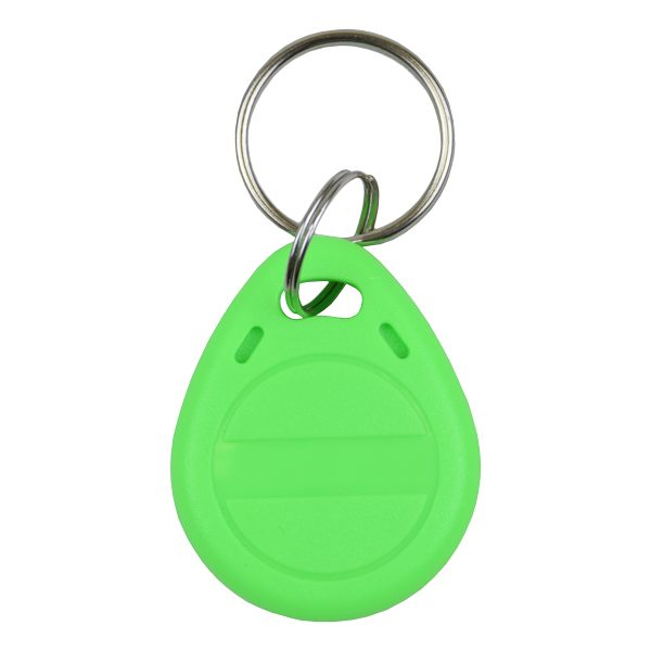 Брелок RFID KEYFOB MF Green