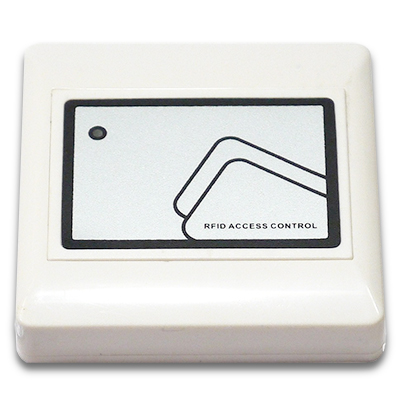 Автономный контроллер со встроенным RFID считывателем PR-100i