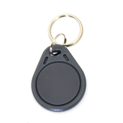 Брелок RFID KEYFOB MF Grey