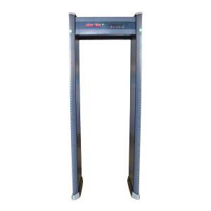 Арочный металлодетектор VO-2000