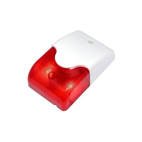 Оповещатель LD-95 (red) светозвуковой