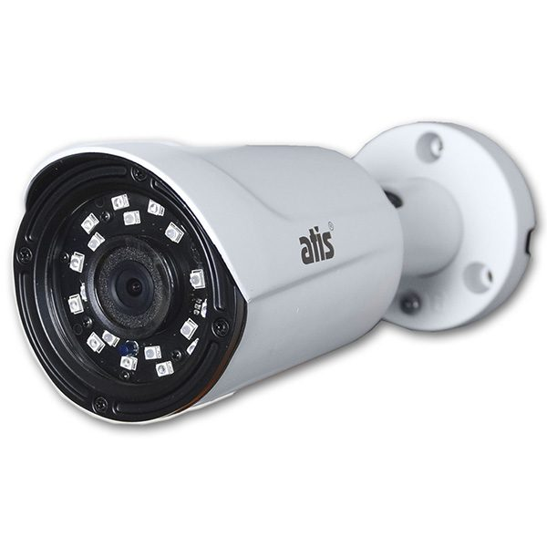 MHD видеокамера AMW-4MIR-20W/2.8 Pro