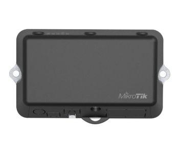 Мини Wi-Fi точка доступа, для мобильных устройств LtAP mini LTE kit (RB912R-2nD-LTm&R11e-LTE)