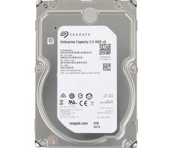 Жесткий диск 4Тб ST4000NM0035