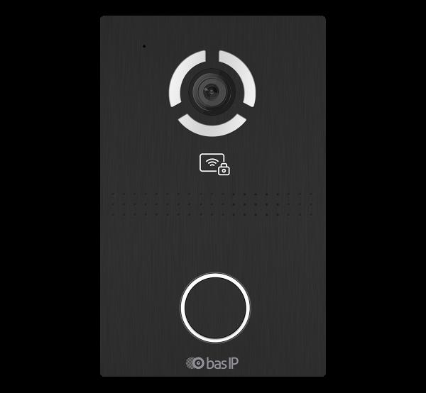 Вызывная панель BAS-IP AV-03BD (black)