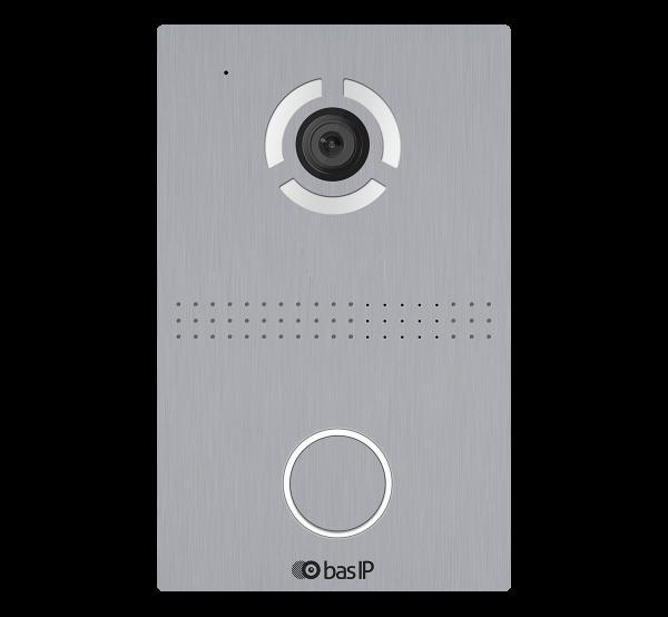 Вызывная панель BAS-IP AV-03D (silver)