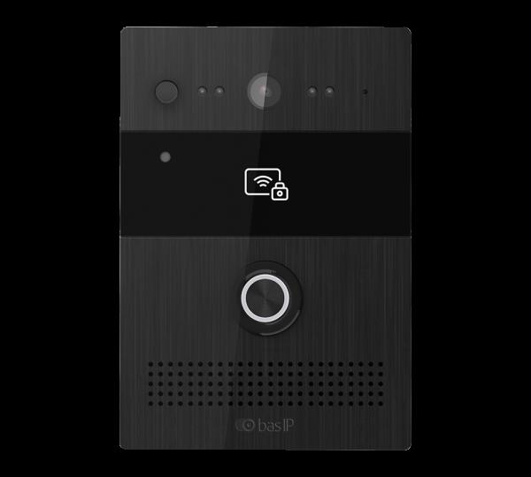 Вызывная панель BAS-IP AV-07B (black)