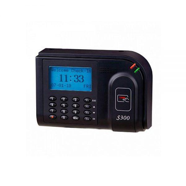 Система учета рабочего времени по бесконтактным картам ZKSoftware S300