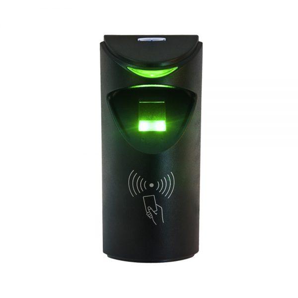 Сканер отпечатков пальцев ZKTeco F11