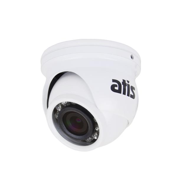 MHD видеокамера AMVD-2MIR-10W/3.6 Pro (V)