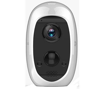 2МП Wi-Fi камера EZVIZ с встроенным аккумулятором CS-C3A(A0-1C2WPMFBR)