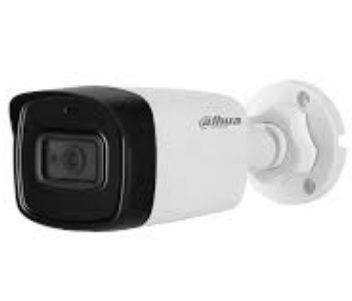 4 МП HDCVI видеокамера DH-HAC-HFW1400TLP-A 2.8mm