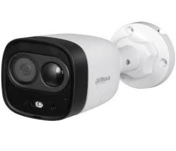 5MP HDCVI камера активного  реагирования DH-HAC-ME1500DP 2.8mm