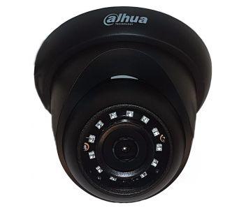 2 Мп HDCVI видеокамера DH-HAC-HDW1200RP-BE (2.8 мм)