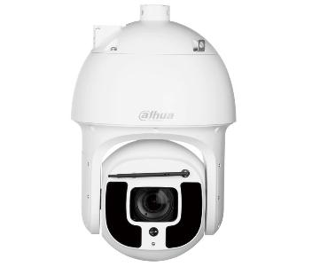 4Мп Starlight IP PTZ видеокамера Dahua c AI DH-SD8A440WA-HNF