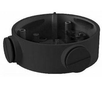 Коммутационный бокс черного цвета DS-1260ZJ black