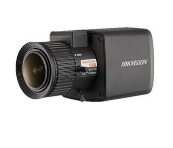 2 Мп Ultra-Low Light видеокамера DS-2CC12D8T-AMM