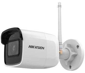 4 Мп IP видеокамера Hikvision c Wi-Fi DS-2CD2041G1-IDW1 (4 мм)