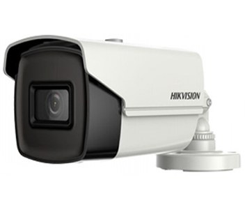 8Мп Turbo HD видеокамера Hikvision DS-2CE16U0T-IT3F (3.6мм)