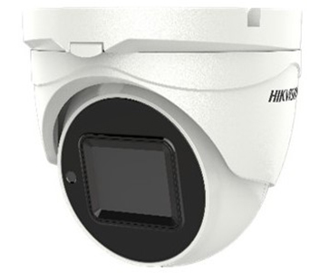 5Мп Turbo HD видеокамера Hikvision DS-2CE56H0T-IT3ZF (2.7-13 мм)
