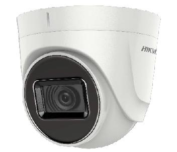 5Мп Turbo HD видеокамера Hikvision DS-2CE56H0T-ITPF (2.4 мм)