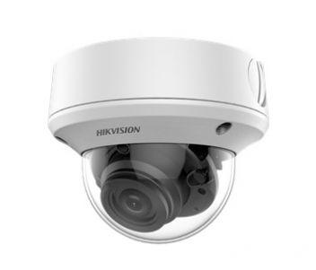 2 Мп Turbo HD видеокамера DS-2CE5AD3T-VPIT3ZF (2.7-13.5 мм)