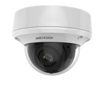 8 Мп Turbo HD видеокамера DS-2CE5AU7T-VPIT3ZF (2.7-13.5 мм)