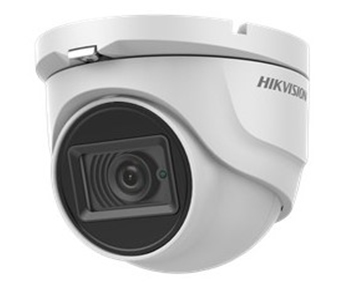 5Мп Ultra-Low Light Turbo HD видеокамера Hikvision DS-2CE76H8T-ITMF (2.8 мм)