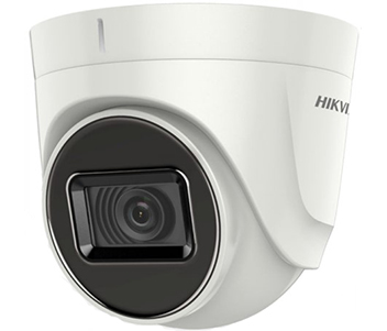 8Мп Turbo HD видеокамера Hikvision DS-2CE76U0T-ITPF (3.6 мм)