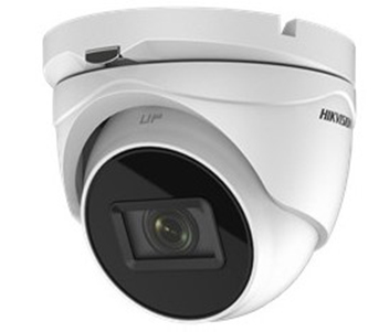 2Мп Turbo HD видеокамера Hikvision DS-2CE79D3T-IT3ZF (2.7-13.5 мм)