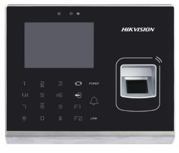 Терминал контроля доступа DS-K1T200MF-C