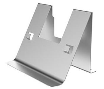 Настольный кронштейн для домофонов DS-KAB21-H