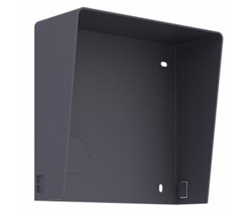 Накладная панель для защиты от дождя (для 1 модуля) DS-KABD8003-RS1