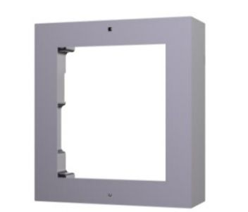 Накладная панель для монтажа DS-KD8003-IME1 DS-KD-ACW1