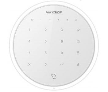Беспроводная клавиатура Hikvision DS-PKA-WLM-868-White