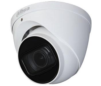 5Мп HDCVI видеокамера Dahua с встроенным микрофоном DH-HAC-HDW1500TP-Z-A